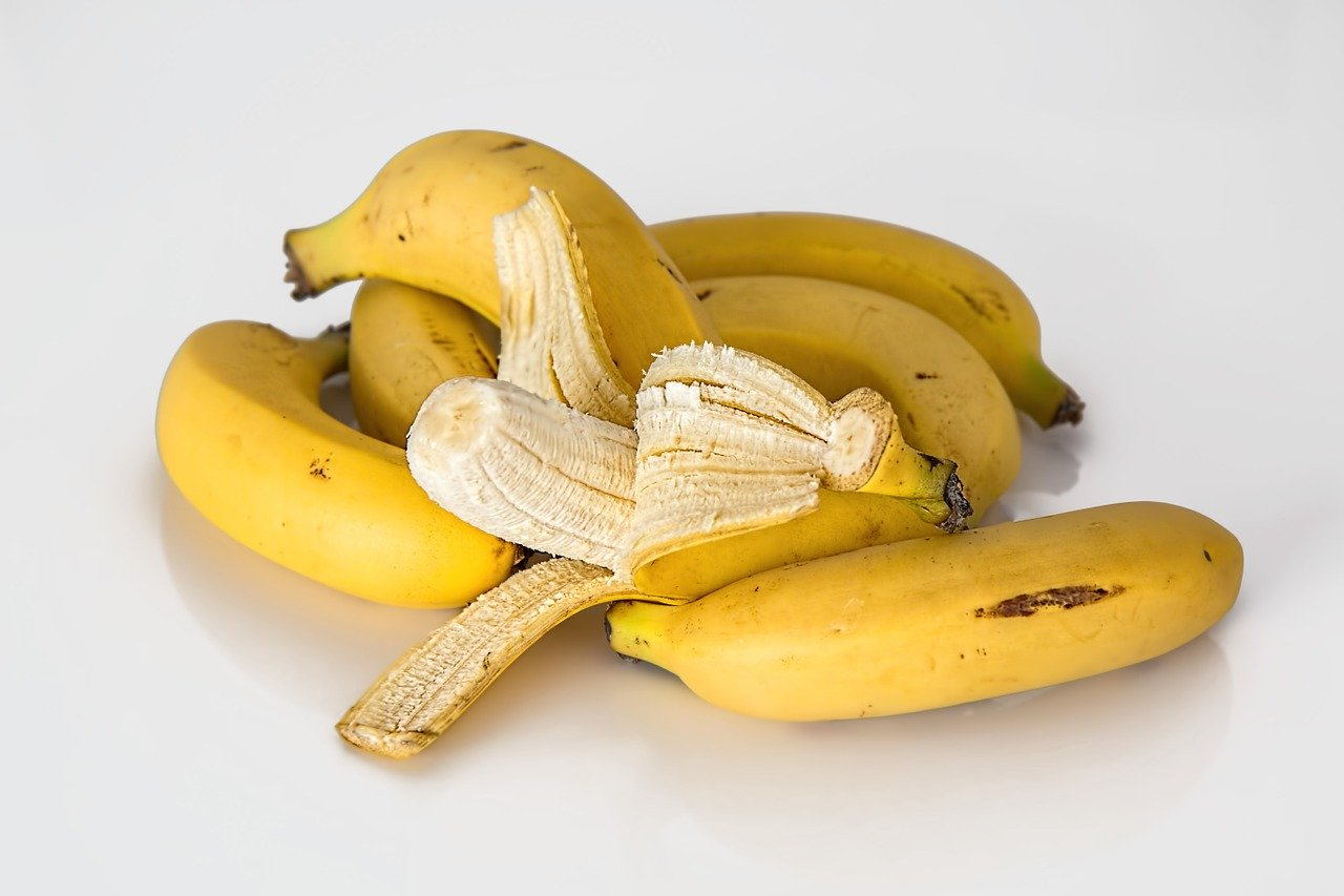 Impress Your Friends With This THC Banana Bread Banana