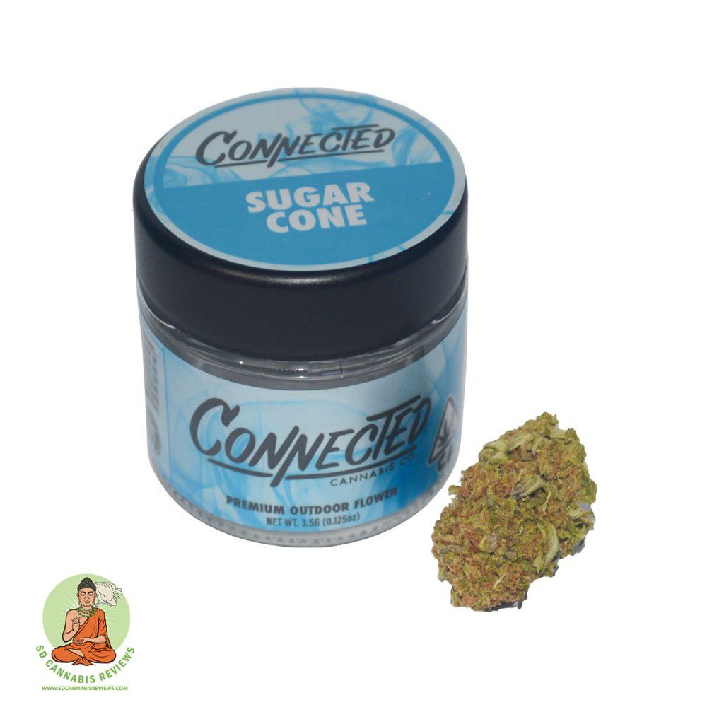 Cone-Premium-Outdoor-Flower-1