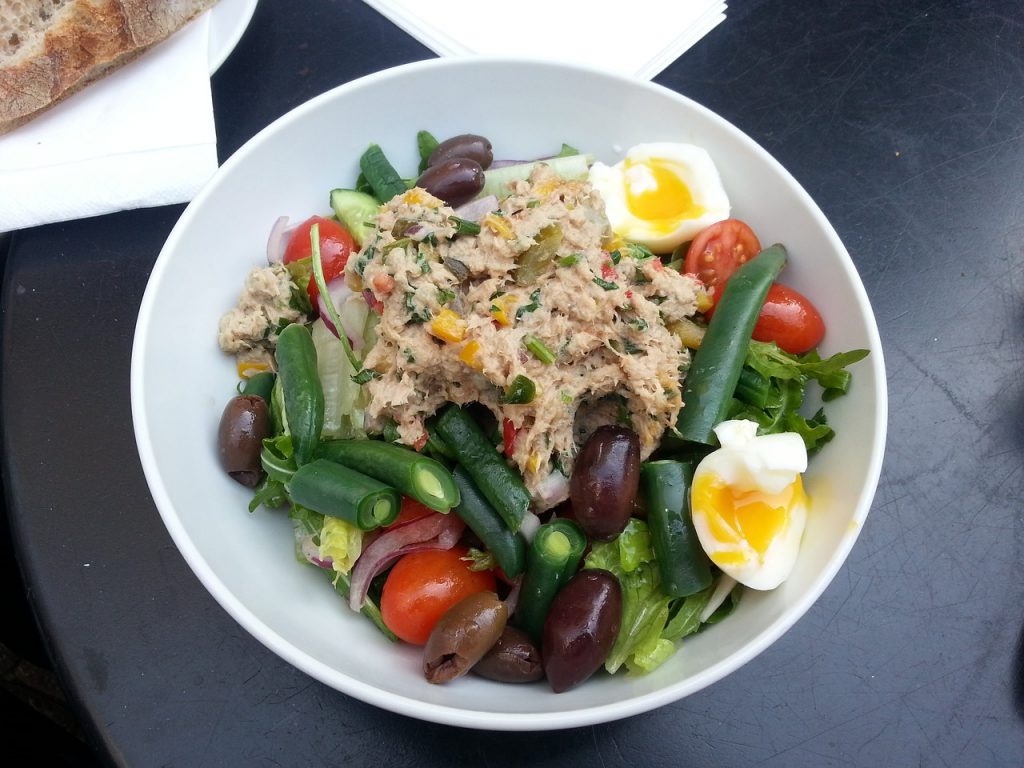 Quiet-Your-Cravings-With-This-THC-Tuna-Salad-Recipe-1